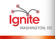 ignite dc logo