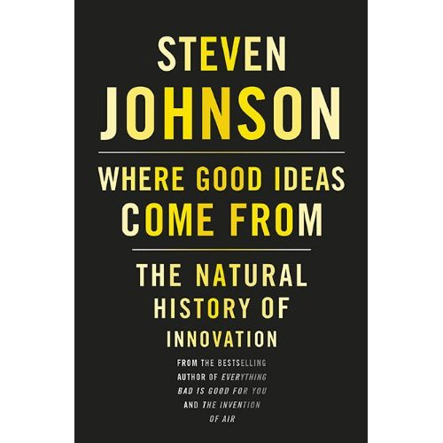 Stephen Johnson GoodIdeas bookcover