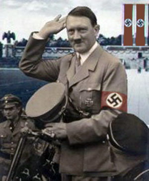 Adolf Hitler documentary films