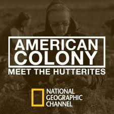 American Colony Meet Hutterites square